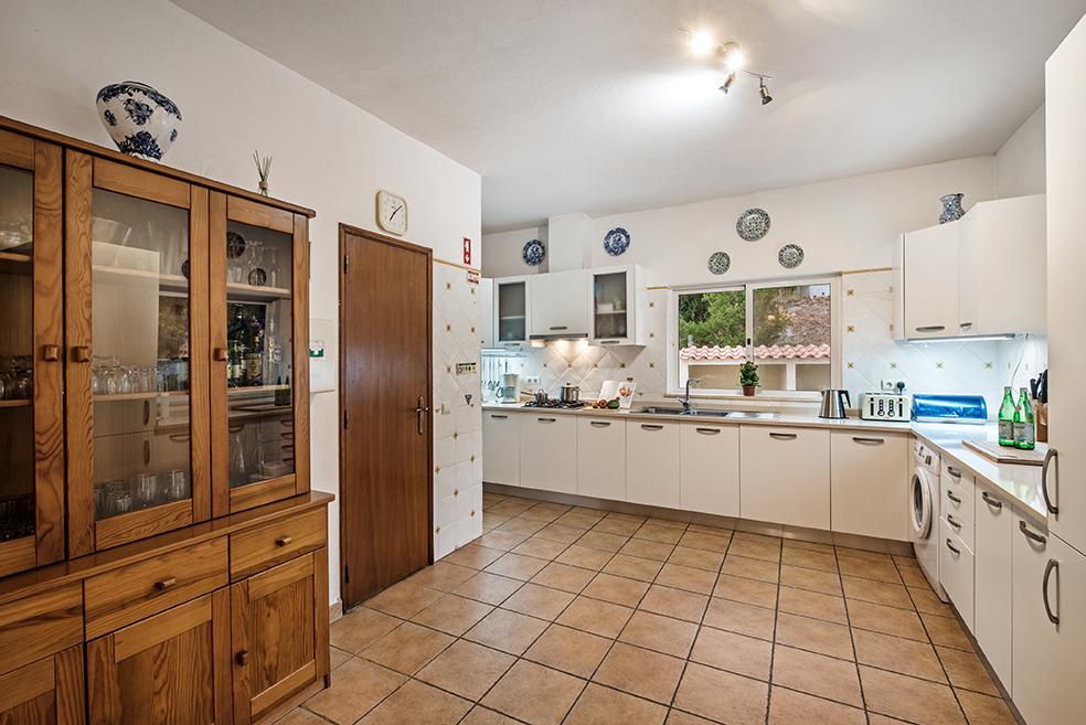 Villa Quina Kitchen