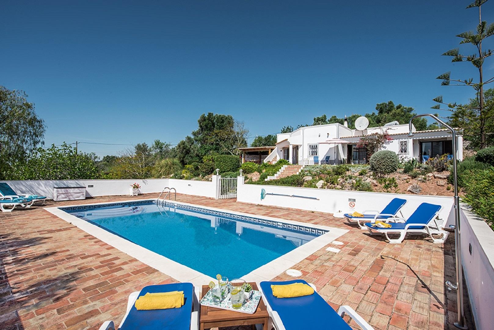 Villa Susana & Pool